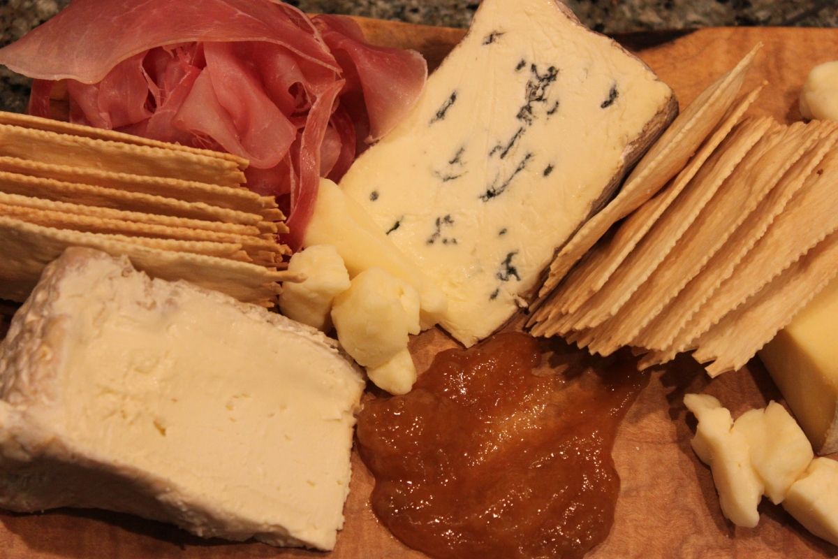 The Art of the CheesePlate