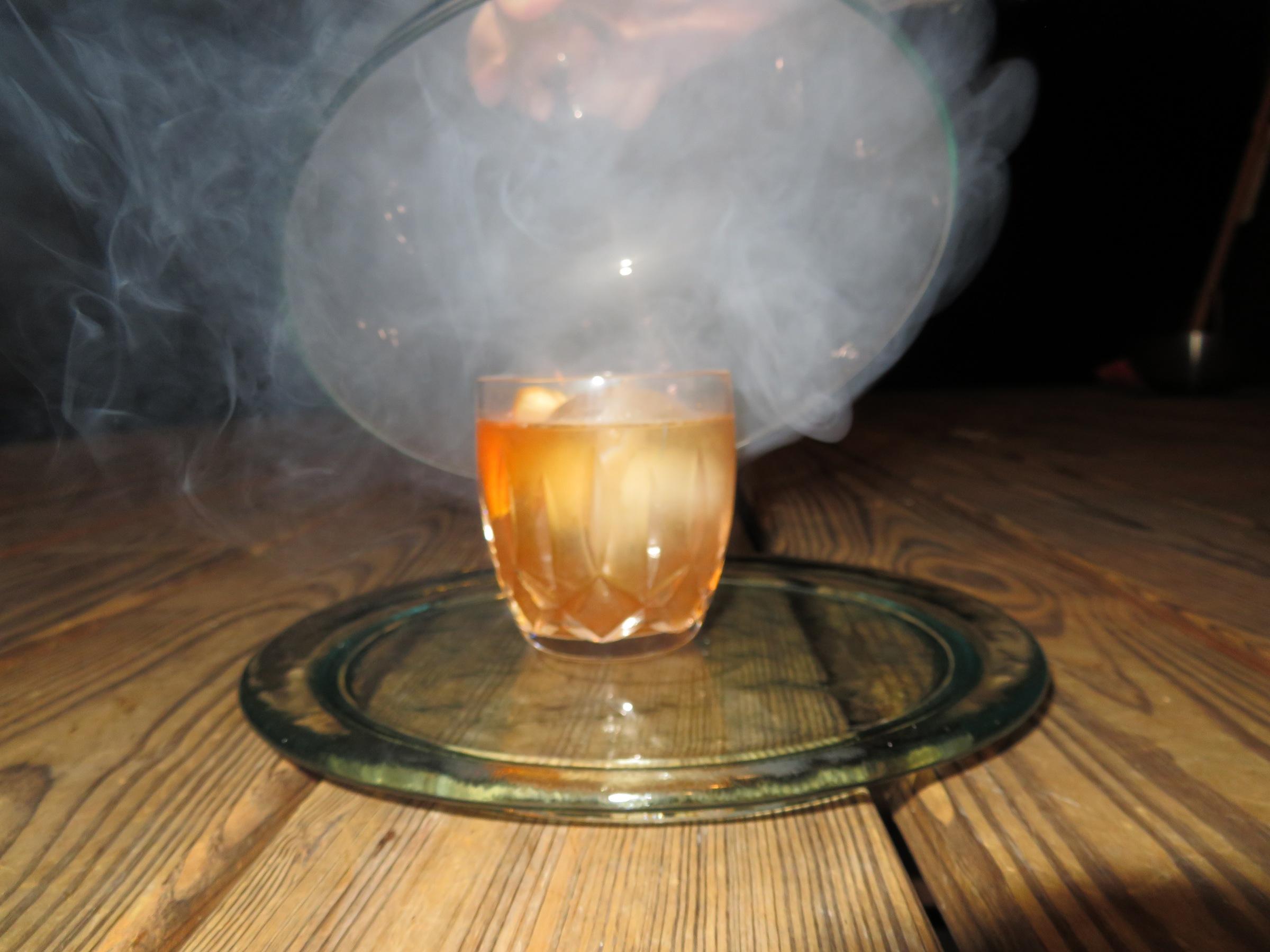 Bourbon BBQ