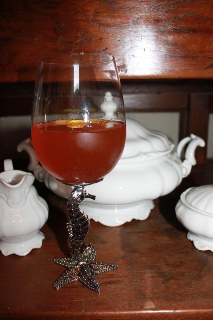 rag doll cocktail
