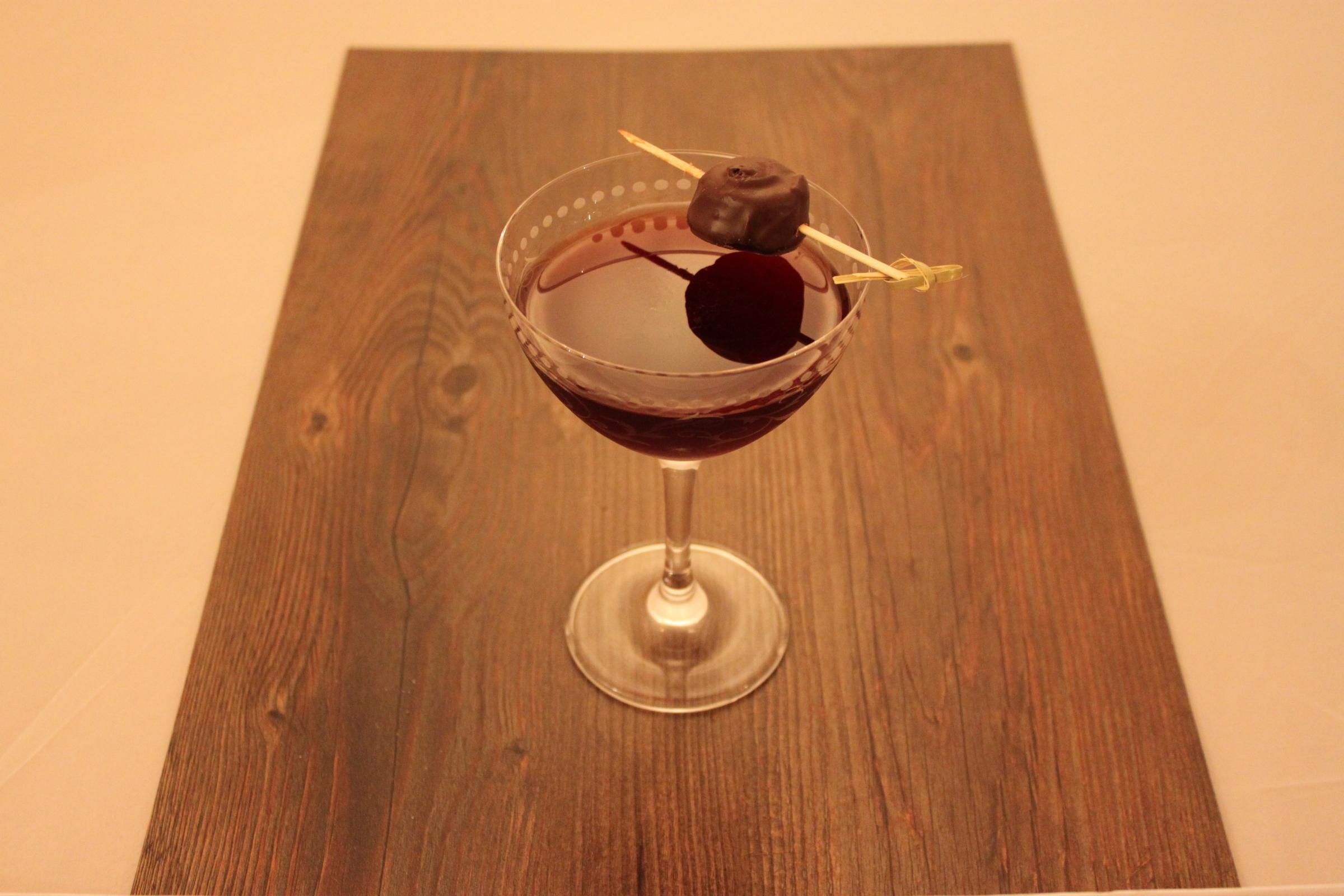 port fondue
