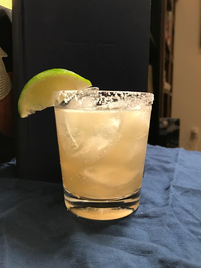 3-2-1 caddy margarita